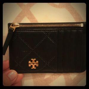 💕Tory Burch Slim Card Case